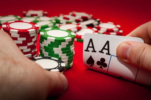 Cara Paling Mematikan Mengalahkan Bandar Casino Online